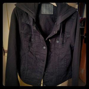 Womens levi coat